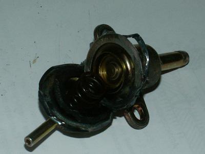 регулятор давления топлива киа соренто дизель 2.5 фото